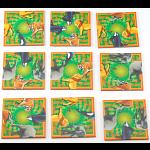 Ferocious Beast - Dangerous Animals - Wildlife Puzzles