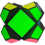 3D Skewb-Cube - Limited Edition