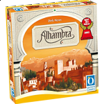 Alhambra (English Only)