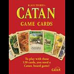 Catan: Game Cards