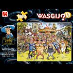 Wasgij Original #13: Calendar Gals