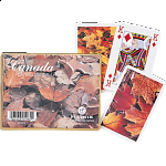 Canada Playing Cards