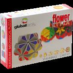 Flower - Rotational Puzzle - Kit