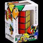 Rubik's Tower - 2x2x4