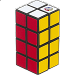 Rubik's Tower - 2x2x4