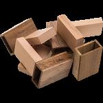 Matchbox Puzzle