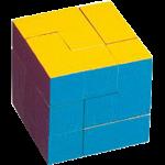 Colourful Cube