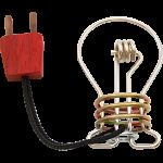 Gluhbirne (Light Bulb)