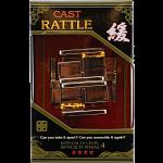 Cast Rattle