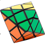 Dipyramid - Black Body