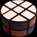 Round 3x3x2 - Black Body