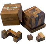 Juha Cube 12