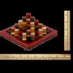 Cristall Pyramide
