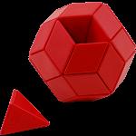 Ball of Whacks - Red