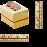 Karakuri Cake #2 - Fruit Cake