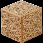 Karakuri - Small Box #1 KT