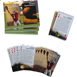 Playing Cards - Greatest Sports Stories