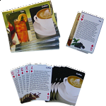Playing Cards - Tea and Coffee Trivia