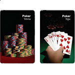 Playing Cards  - Poker Tips