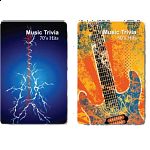 Playing Cards - Music : Hit Singles Trivia