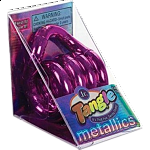 Tangle Jr. Metallics - Assorted Colors