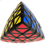 Professor Pyraminx