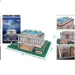 Lincoln Memorial - 3D Jigsaw Puzzle