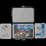 Portapuzzle Deluxe for 1000 pcs puzzles
