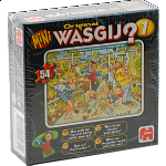 Wasgij Original Mini #1: Weed Killer