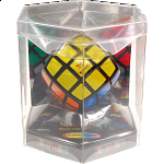 Feliks Pillow Cube - Black Body