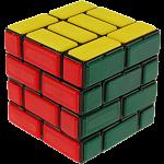 CT 4x4x4 Wall Cube - Black Body