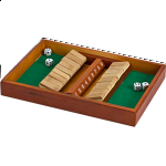 Shut the Box - Double Side 9