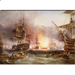 Bombardment of Algiers