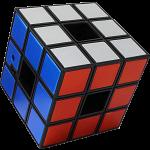 Rubiks Revolution - Electronic Handheld Game