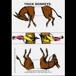 Trick Donkeys - Mini