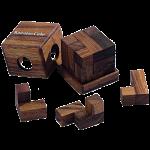 Kairatos Cube