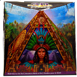 3D Pyramid Puzzle - Stairway to the Sun