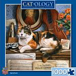 Cat-ology - Gerschwin