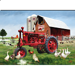 Farmall - Big Red