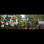Artist Panoramic -  Springtime Melody