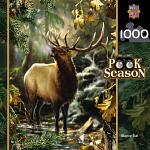 Peek Season - Bugling Bull