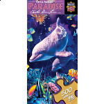 Vertical Panoramics: Paradise - Coral World