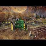 John Deere - Autumn in Deere Country