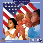 Joys of Childhood - Faith in America