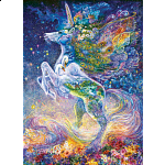 Josephine Wall - Soul of the Unicorn