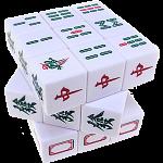 Magic Square - Mahjong