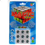 Magic Square - Mahjong