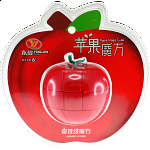 6 axis Apple Magic Cube - Red Body