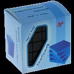 Fully Functional 5x5x4 Cube - Black Body - DIY