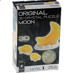 3D Crystal Puzzle - Moon